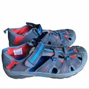 Merrell Hydro Hiker sandal boys shoes